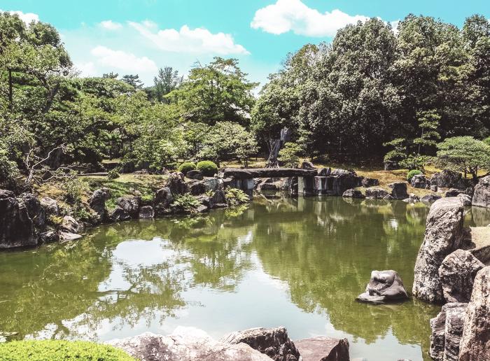 lignum urbe jardines japoneneses