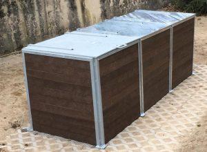 compostadores lignum urbe